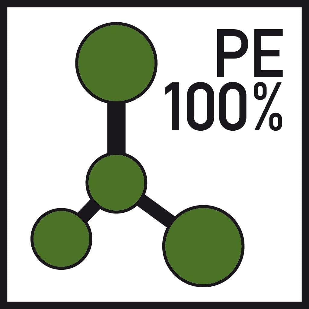 100 % PE-formel