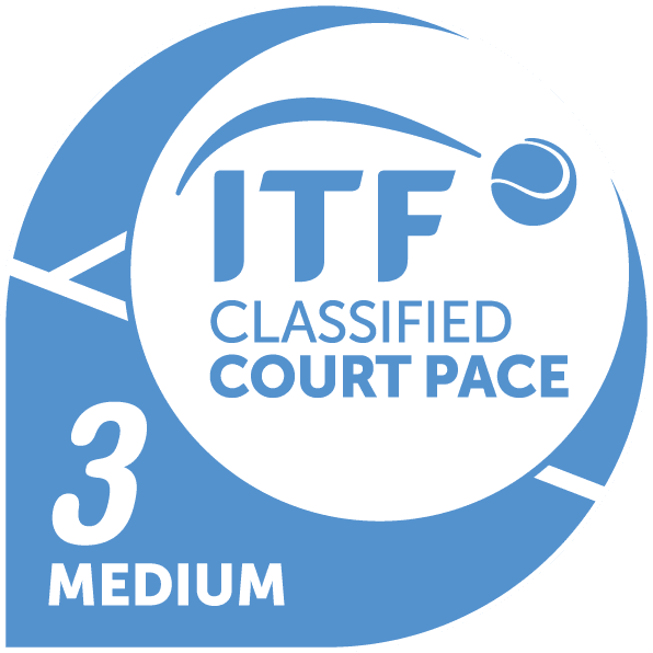 ITF Siegel - Classified Court Pace