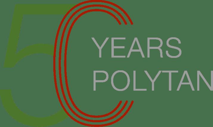 Logo_50_Jahre_Polytan_sRGB