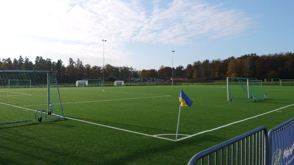 Larslunda IP, Strängnäs, Sweden, LigaTurf Legend Pro_2019