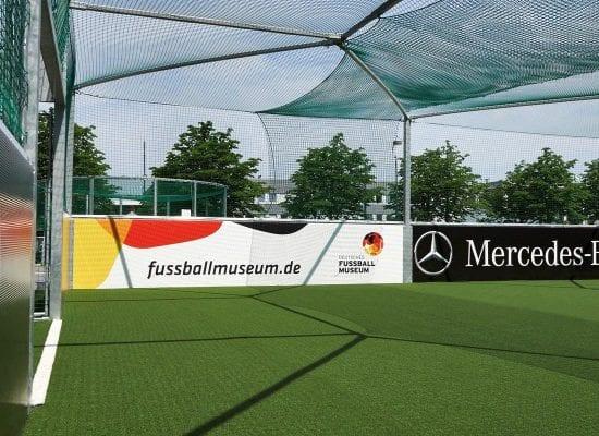 Tyska fotbollsmuséet