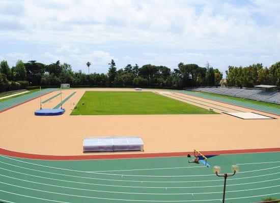 Centro die Preparazione Olimpica