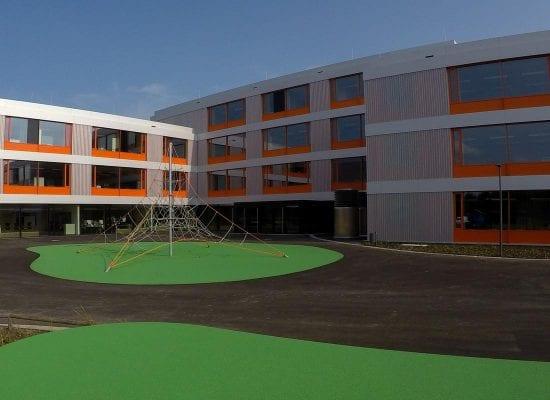 Realskola Therese-Giehse
