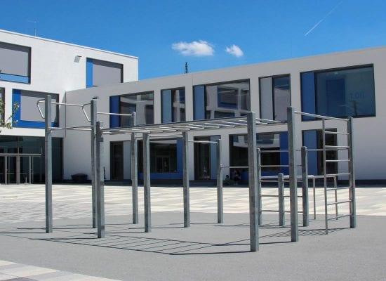 Gymnasium München-Nord