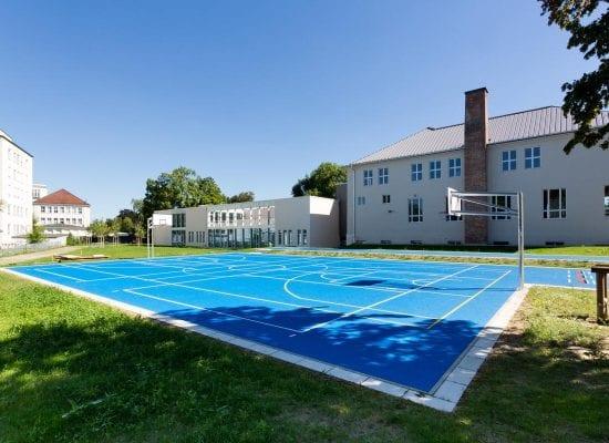 Grundskola Augsburg-Kriegshaber