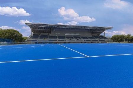 Oi Stadion Tokio Hockey Pitch