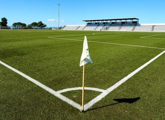 Stadium Walter Frau