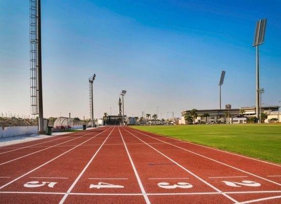 Qatar Sports Center, Doha