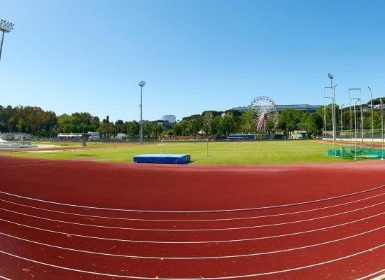 Stadium Tre Fontane