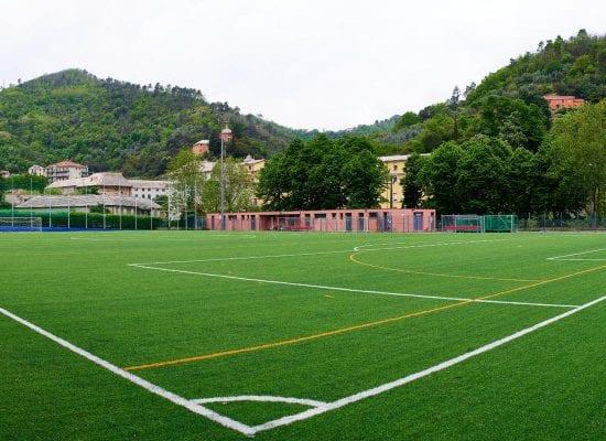 Campo Santuario