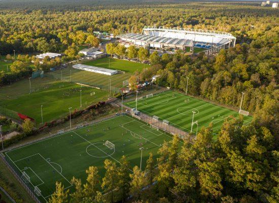 Wildpark Stadium Karlsruher SC, Karlsruhe