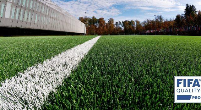 Home of FIFA Schweiz_FIFA Quality Pro