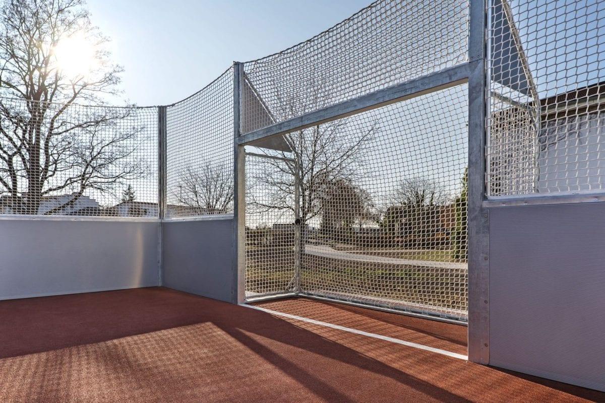 Lothar-von-Kübel Secondary School, Sinzheim, Germany