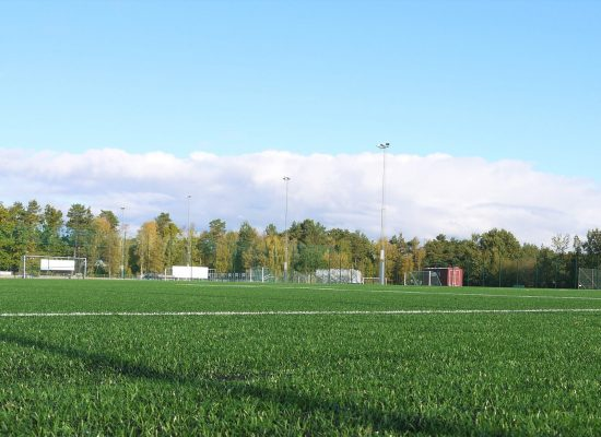 Bergavik IP i Kalmar