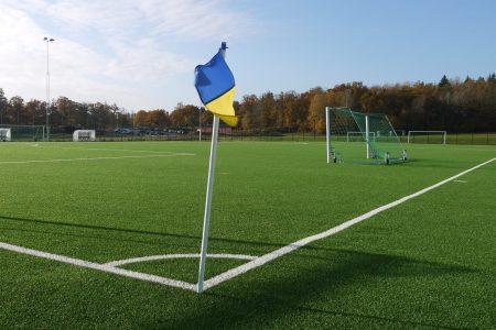 Larslunda IP, Strängnäs, Sweden, LigaTurf Legend Pro_