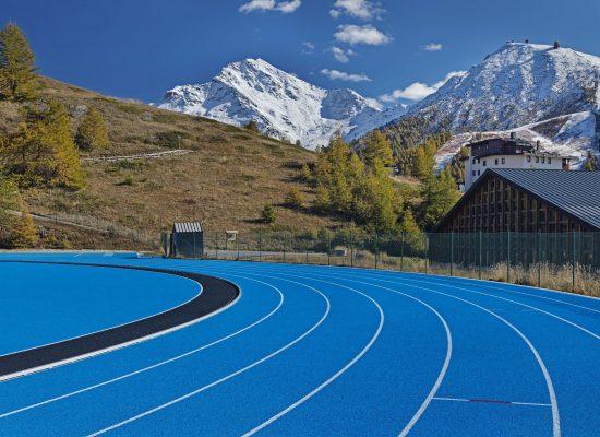 Sestriere Sports Centre,