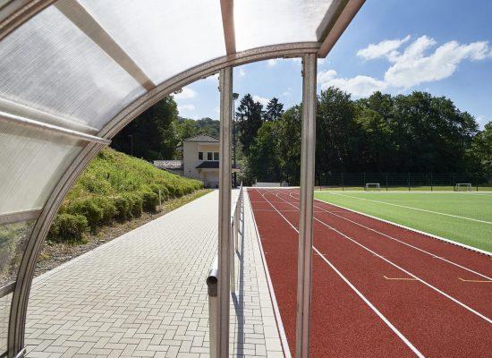 Eifgen Stadion, Wermelskirchen, 2019