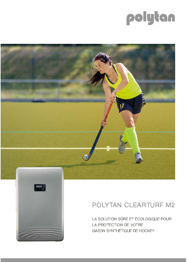 ClearTurf M2
